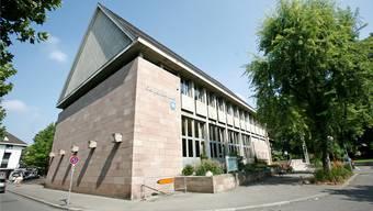 Das Riehener Parlament wird ins Kongresszentrum in Basel verlegt.