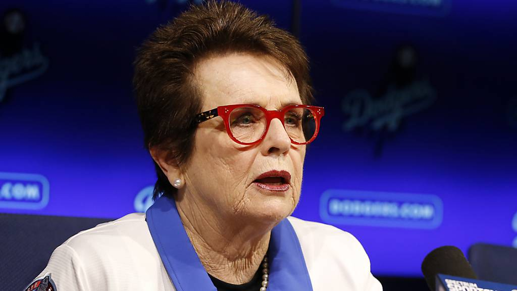 Fed Cup wird in Billie Jean King Cup umbenannt