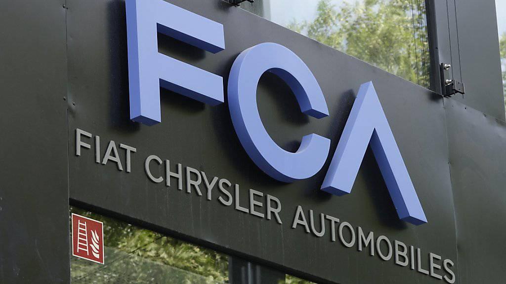 Fiat Chrysler will Zusammenschluss mit Renault - Angriff auf VW