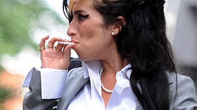Amy Winehouse gefalle das Album, so der Vater