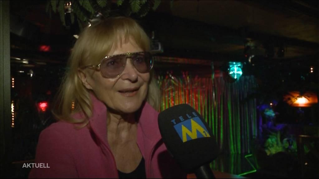 Illustre Erotik-Unternehmerin im Alter von 77 Jahren verstorben