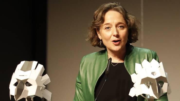Seit neun Jahren ist Annette Schindler die Festivaldirektorin.