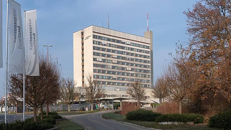 Zweiter Corona-Todesfall im Baselbieter Bruderholzspital.