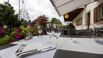 Aus der Gastroszene sind nicht kaum mehr wegzudenken, die Gartenrestaurants.