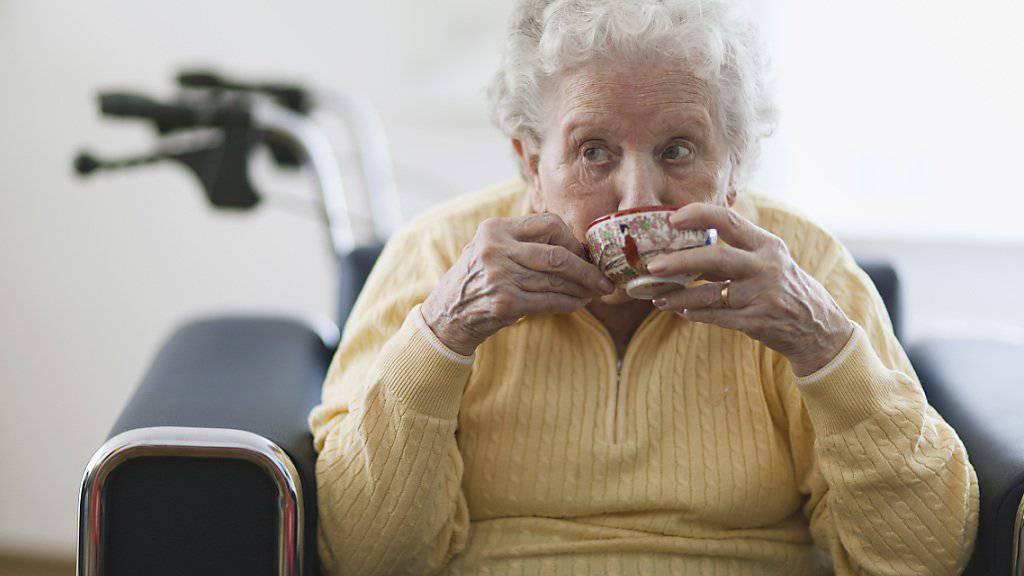 Altersguthaben müssen ab 2016 nur noch zum mindestens 1,25 Prozent verzinst werden. (Archivbild)