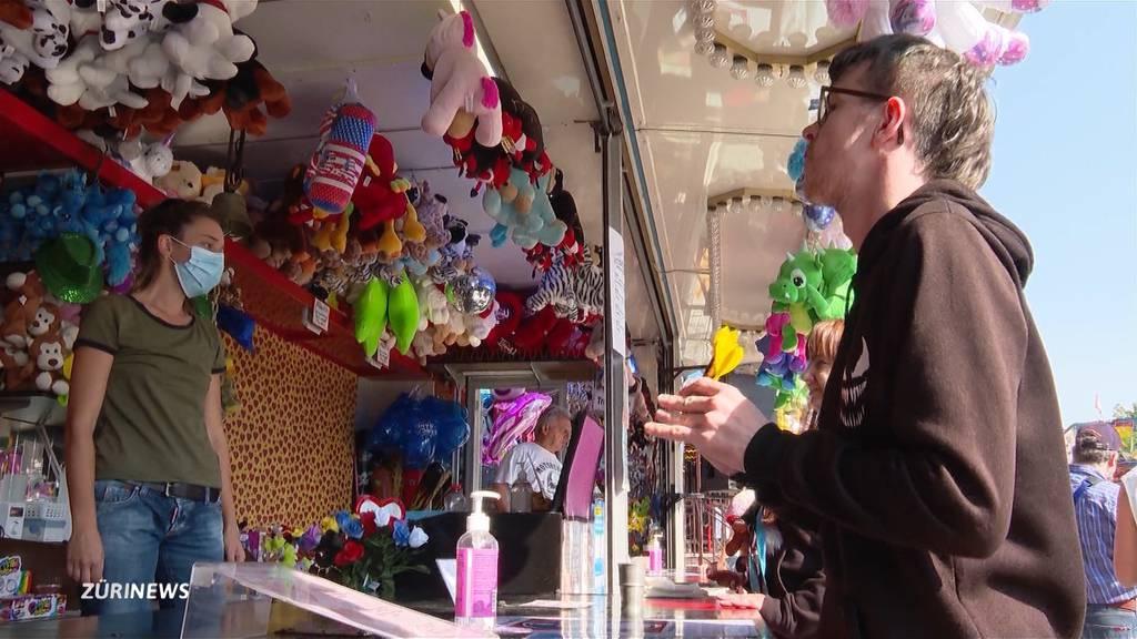 Lunapark öffnet seine Tore für Menschen mit Behinderung