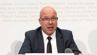 Der Tessiner CVP-Nationalrat Fabio Regazzi wird voraussichtlich Ende Oktober zum neuen Präsidenten des Gewerbeverbands gewählt.
