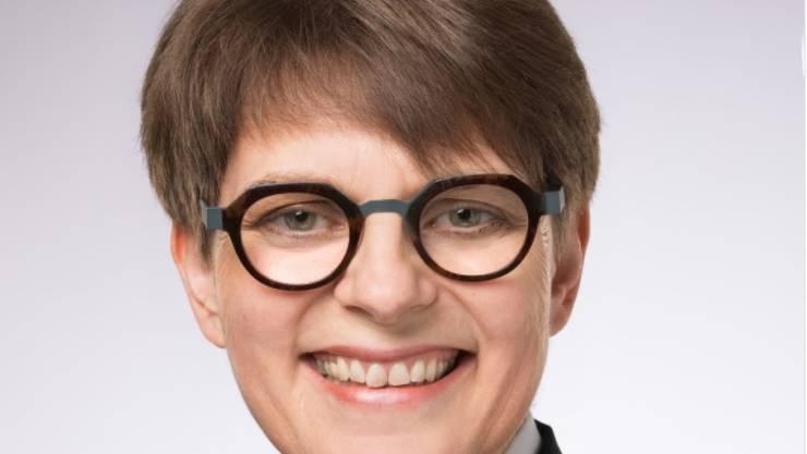 Lilian Raselli übernimmt am 1. Juli 2018 die Leitung des Museums Augusta Raurica in Augst BL.