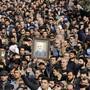 Der tödliche US-Angriff auf einen iranischen General bewegt im Iran die Massen – und verlangt Vermittlungsbemühungen der Schweiz.