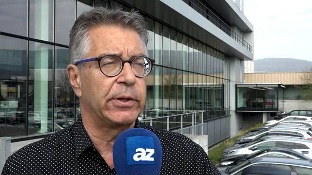 «Das Bittere an der ganzen Geschichte ist, dass es am Donnerstag auskommt»: Düstere Prognosen von FC-Aarau-Experte Ruedi Kuhn.