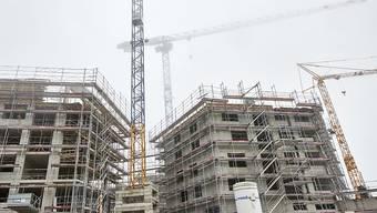 """""""Lage, Lage, Lage"""" ist bei Immobilieninvestoren nur noch zweitrangig. Das halten Experten für gefährlich. (Symbolbild)"""