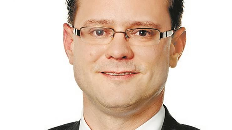 Beat Kläy, Direktor des Schweizerischen Bäcker- und Confiseurmeisterverbands (SBC).