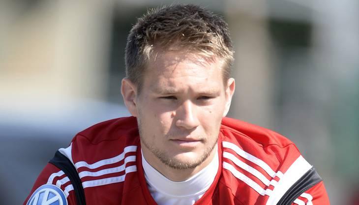 Der grosse Gewinner: Tomas Vaclik.