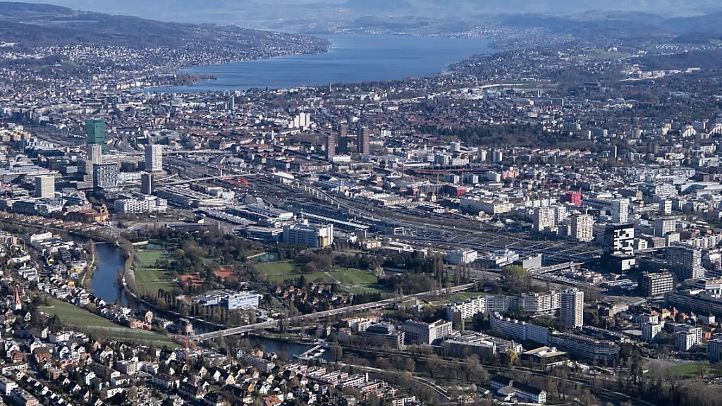 83 Prozent der Bevölkerung lebt im urbanen Raum