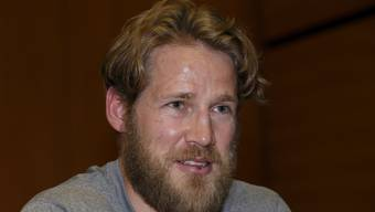 Timo Helbling: Der 34-jährige Verteidiger des SC Bern stammt aus dem Kanton Solothurn.