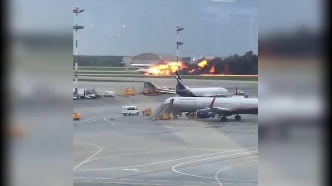 Flugzeugkatastrophe: War menschliches Versagen der Grund?
