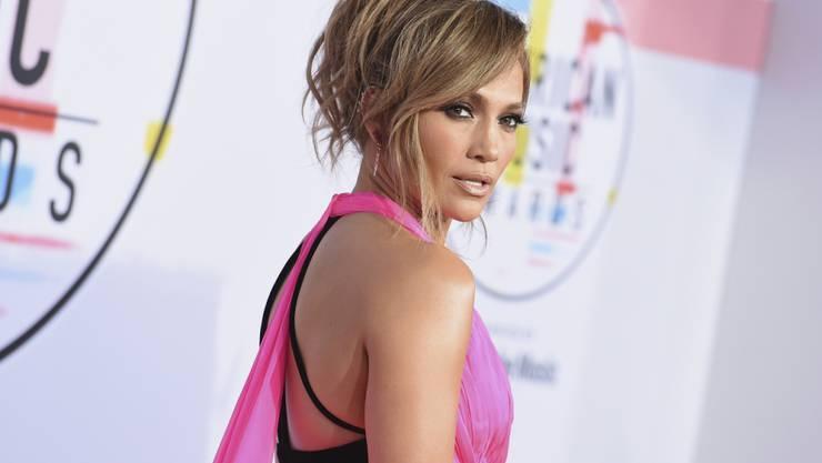 Sie habe ihre Musik- und Filmkarriere mit Fleiss und Talent vorangetrieben statt die Schulbank zu drücken, sagt Jennifer Lopez. (Archivbild)
