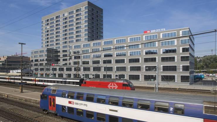 Ab 2016 und für die folgenden Jahre darf das Unternehmen aus Lenzburg alle Neubauwohnungen von SBB Immobilien mit Haushaltsgeräten ausstatten.