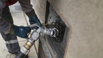 Die Energieabgabe auf Heizöl und Gas schafft zwar Anreize, Gebäude zu sanieren. Sie ist aber so bemessen, dass sie nicht wehtut und somit keine Lenkungswirkung entfaltet. (Archiv)
