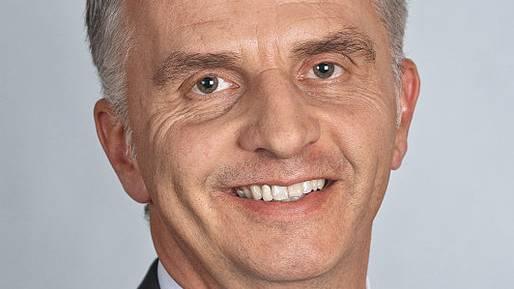 Didier Burkhalter tritt als Bundesrat zurück