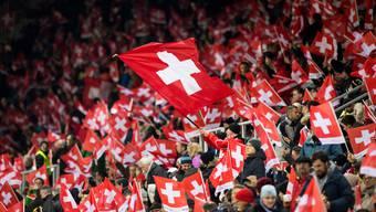 Kantone und Sportclubs machen Druck auf den Bundesrat, Grossveranstaltungen trotz Corona wieder zu erlauben.
