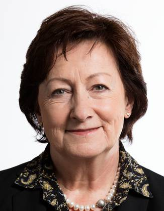 Sylvia Flückiger, Aargauer SVP-Nationalrätin