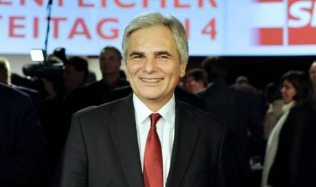 Bundeskanzler österreich 2021