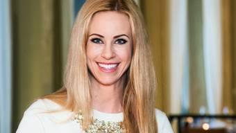 Jahrelang war der Advent für Nicole Berchtold eine Zeit der schmerzlichen Erinnerung: Dank ihren Kindern kann die Moderatorin an Weihnachten wieder lachen. (SRF)