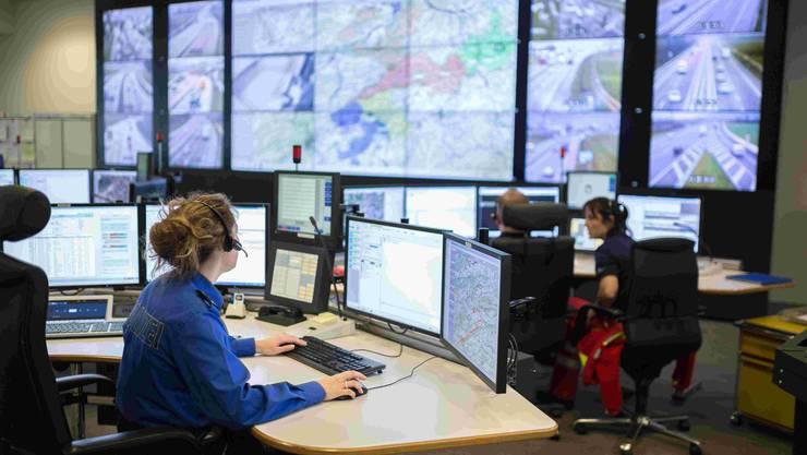 Bei der Kantonspolizei Solothurn sind mehrere Meldungen eingegangen. Sie sucht Zeugen.