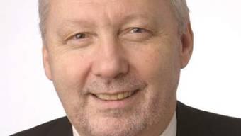 Ansgar Gmür, Direktor des HEV Schweiz.zvg