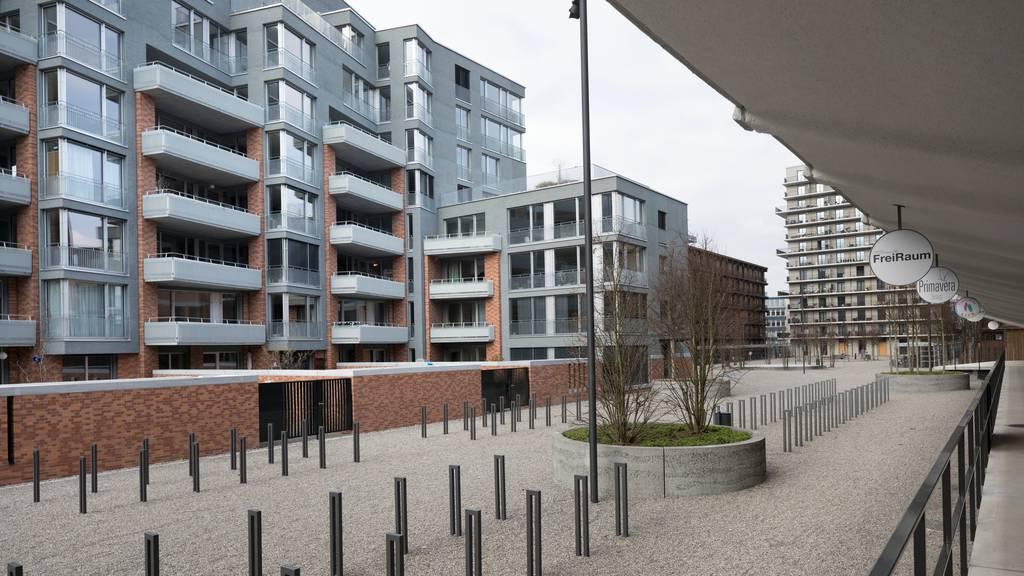 Trotz Krise: Zürich droht eine Immobilienblase