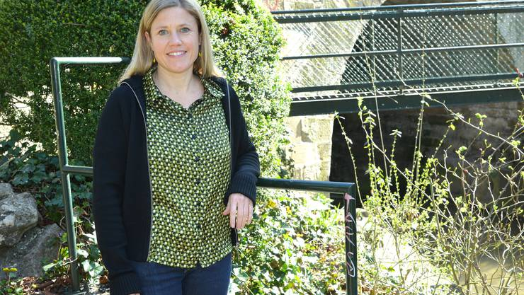 Florence Brenzikofer und der restliche Grünen-Vorstand werden heute ihren wahltaktischen Schachzug präsentieren.