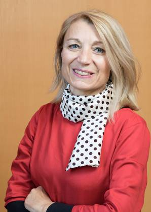 1. Yvonne Feri, Baden, bisher. (Vorne jeweils der Listenplatz)