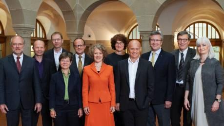 Zürcher Stadtrat
