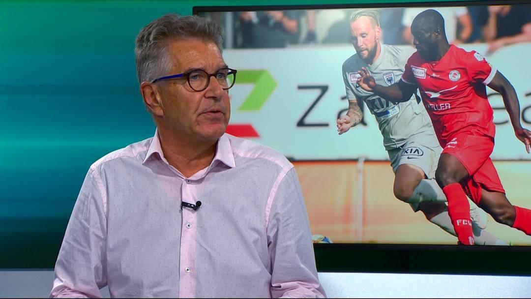 Der FC Aarau sucht neuen Hauptsponsor: «300'000 Franken? Das ist ein Schnäppchen»