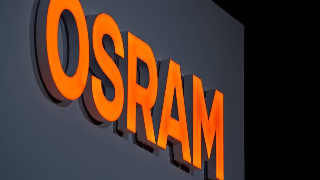 AMS erhält grünes Licht für Osram-Übernahme