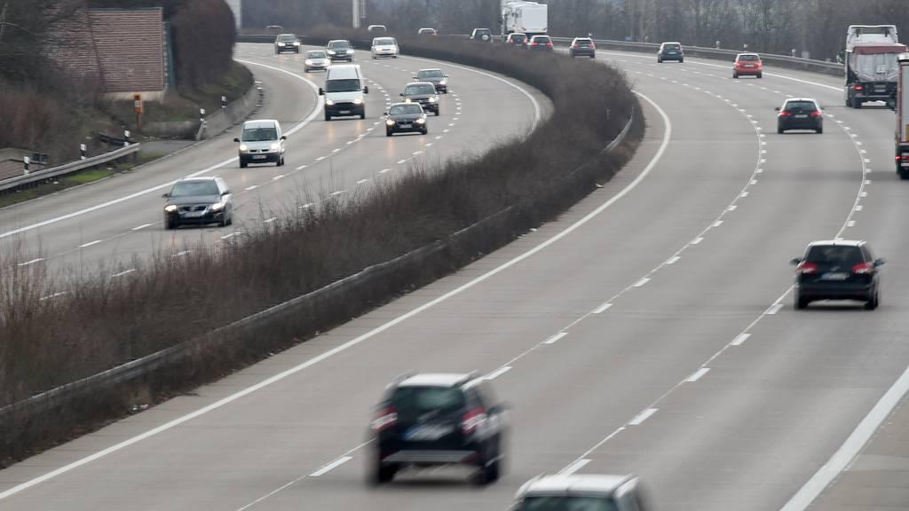 Selbstfahrende Autos sollen staatlich besser gelenkt werden