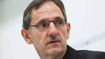 Am Wandern und nicht erreichbar: Der Zürcher SP-Sicherheitsdirektor Mario Fehr.