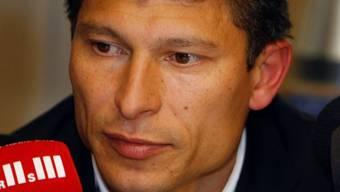 Krassimir Balakov soll Kaiserslautern vor dem Abstieg bewahren.