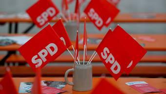Christoph Reichmuth: «Die letzten Monate haben deutlich gezeigt, wie gespalten die SPD ist.» (Symbolbild)
