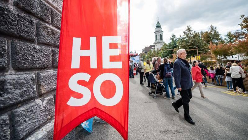 HESO - Herbstmesse
