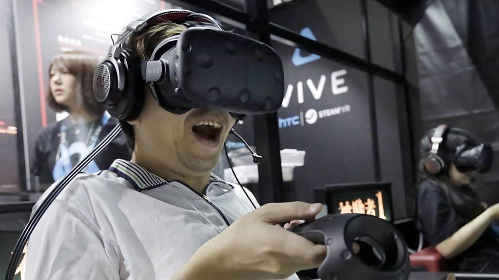 Online-Spiele in Ultra-Tempo: Tokyo Game Show öffnet Tore