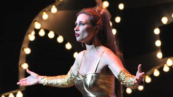 Drummeli-Premiere im Musical Theater Basel