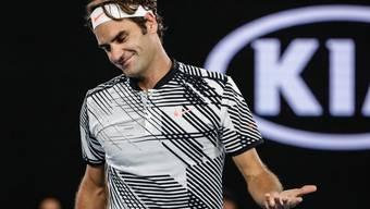 Australian Open 2017: das dramatische Halfinale