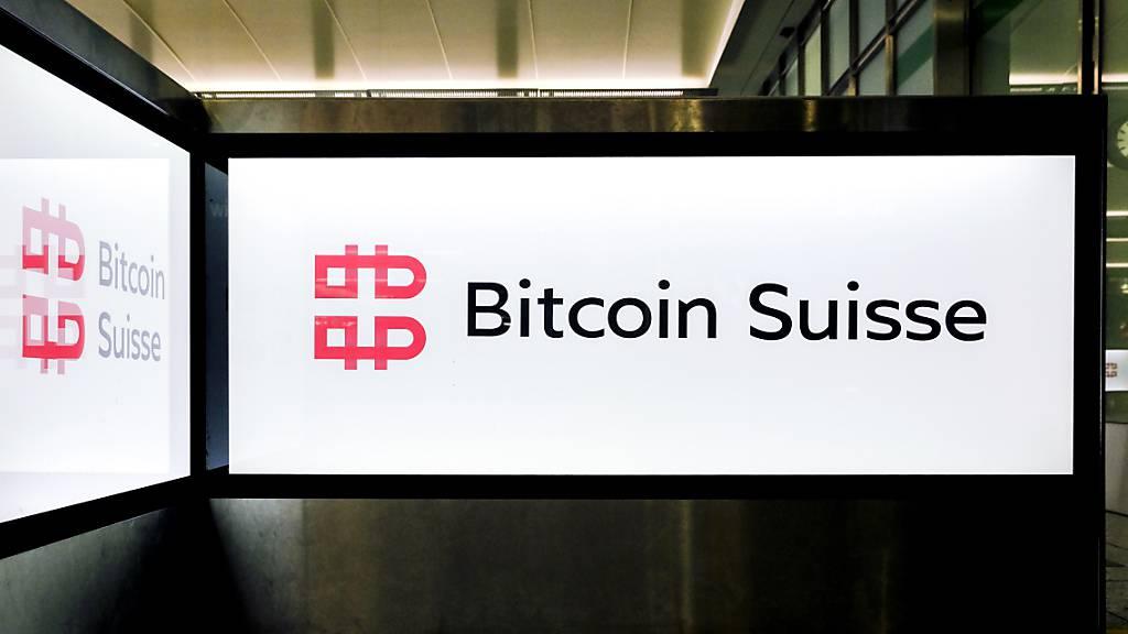 Zusammen mit der Firma Bitcoin Suisse ermöglicht der Kanton Zug, Steuern per Cryptowährung zu bezahlen. (Symbolbild)