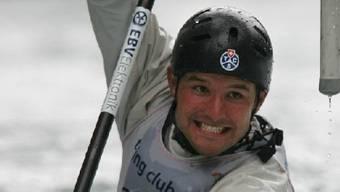 Mike Kurt Zweiter beim Weltcup-Slalom in La Seu d\'Urgell