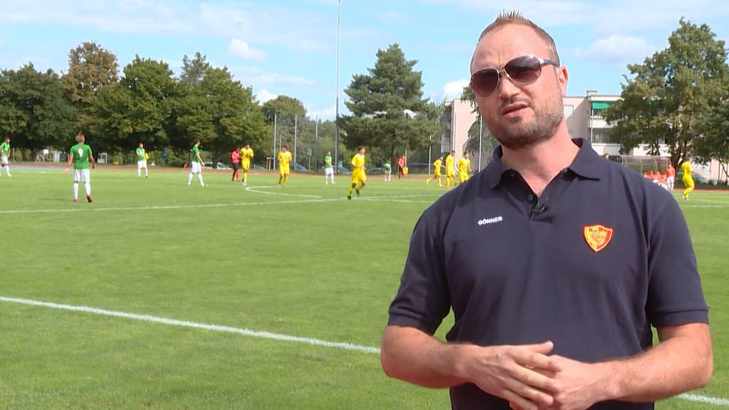 Amateur-Fussball startet mit Schutzkonzept aus Corona-Pause