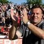 Der Applaus der Fans, obwohl der FC Aarau den sichergeglaubten Aufstieg gegen Xamax vergab, imponierte Trainer Patrick Rahmen sehr.