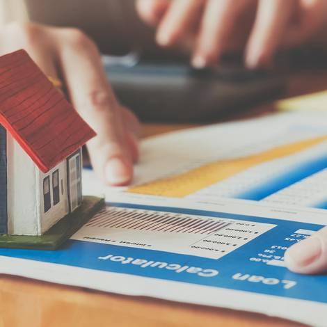 Wo schliesst man am besten eine Hypothek ab?