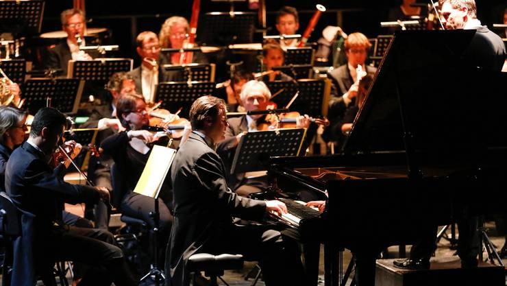Henri Sigfridsson gehört zu den bemerkenswertesten Klaviervirtuosen seiner Generation.